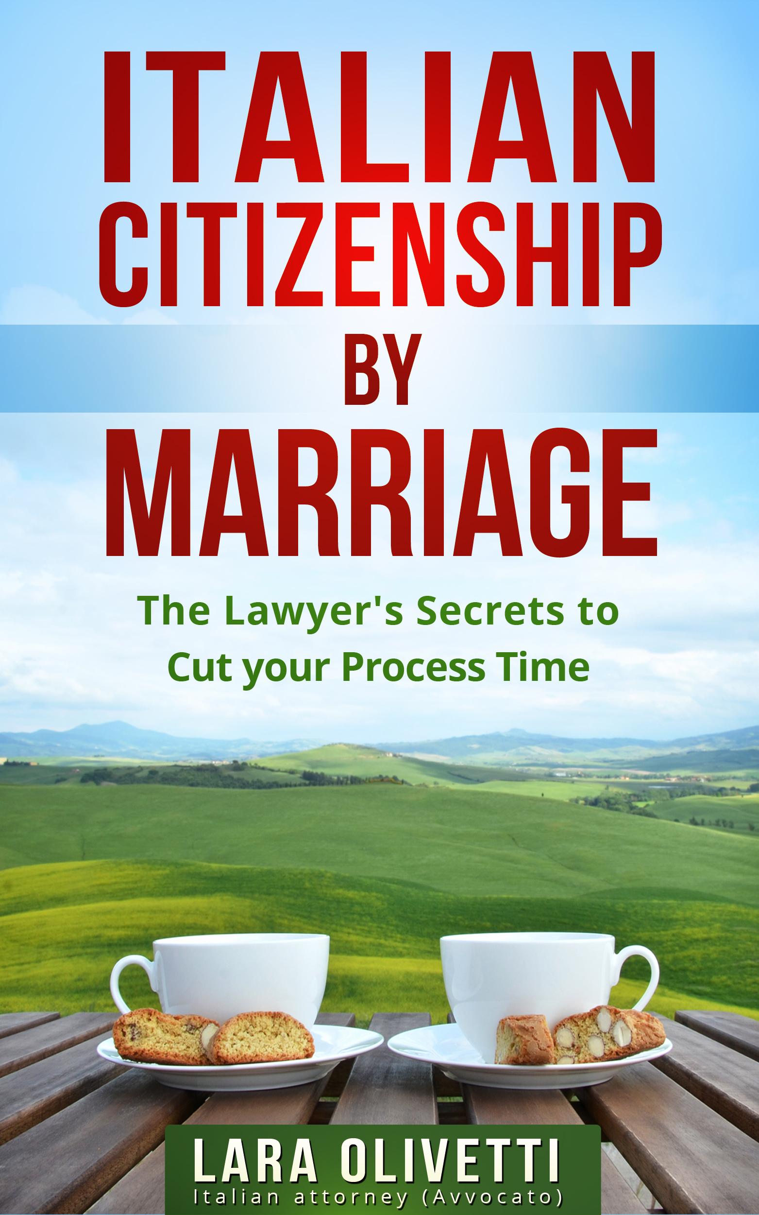 Italian Citizenship by Marriage | Italian Citizenship ...
